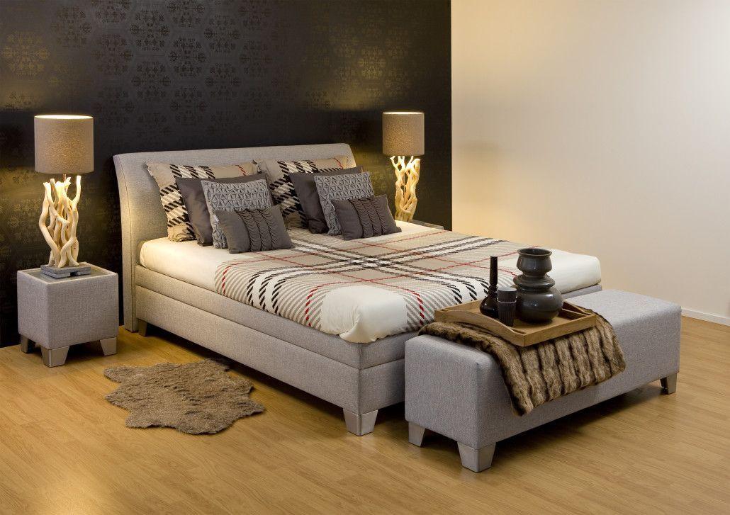 Tips voor een knusse slaapkamer! droommeubel
