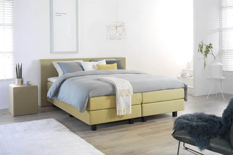 Boxspring hamilton by eastborn droommeubel